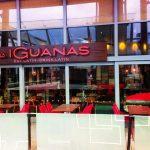 Eating Vegan – Las Iguanas
