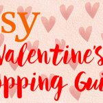 Valentine's Day Vegan Gift Guide 2019 – Etsy