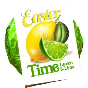 Ananda's Easter Lemon & Lime Round Up