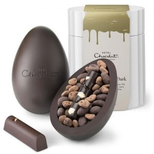 Hotel Chocolat Rare & Vintage Extra-Thick Easter Egg