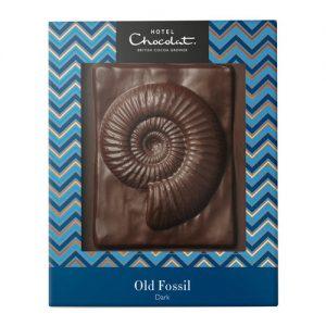 Hotel Chocolat Dark Old Fossil