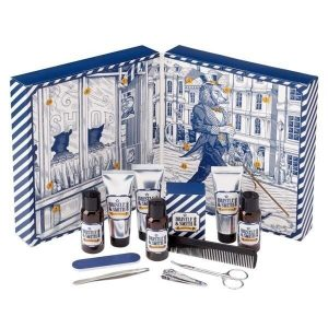 Bristle & Smith 12 Day Advent Calendar
