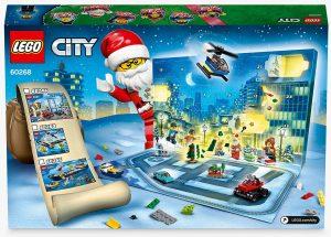 LEGO City 60268 Advent Calendar