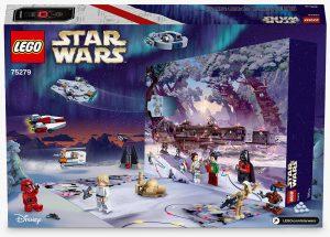 LEGO Star Wars 75279 Advent Calendar