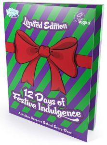 Mummy Meagz 12 Days of Festive Indulgence