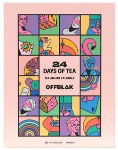 Offblak Advent Calendar