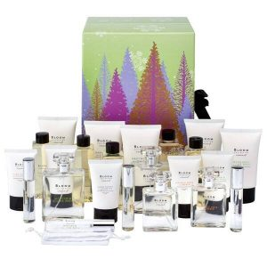 Superdrug Bloom 24 Piece Drawer Set