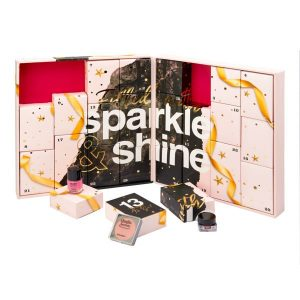 Superdrug Studio Advent Calendar