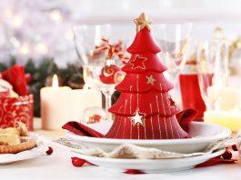 Vegan Christmas Dinner Shopping Guide