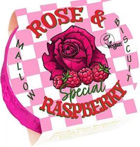 Ananda's Valentine Round Up Vegan Raspberry Jam