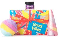 Lush Good Vibes Gift Box