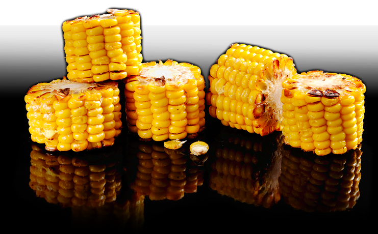 Mini Corn on the Cob