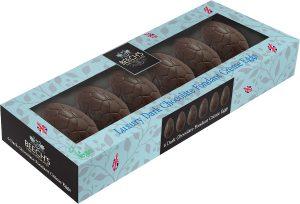 Beechs Dark Chocolate Fondant Mini Easter Eggs