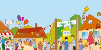 Online Vegan Fest