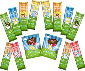 Moo Free Dairy Free Chocolate 14x Items Mixed Case