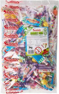 Swizzels 3kg Sweet Mix