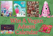 Advent Calendars 2020 Competition