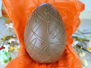 The Pod Vegan Milk Free Easter Egg